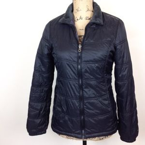 Port Authority Lined Jacket S - N957